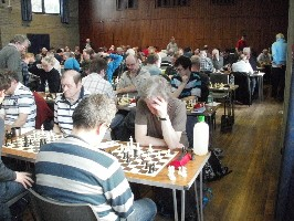 Top Board Action Frodsham 2014