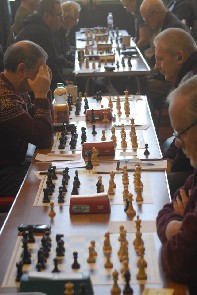 Chess games 2017